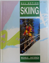 ALL ACTION  - SKIING , 1991