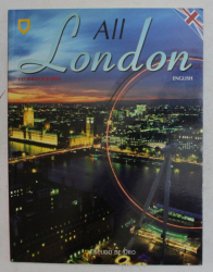 ALL LONDON , 2001