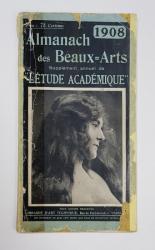Almanach des Beaux-Arts, 1908