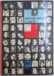 ALMANAHUL LITERAR  , 1974
