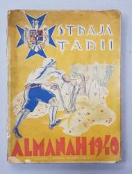 ALMANAHUL STRAJERILOR , 1940