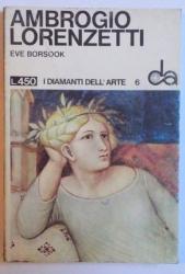 AMBROGIO LORENZETTI di EVE BORSOOK , 1966