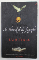 AN INSTANCE OF THE FINGERPOST by IAIN PEARS , 1998
