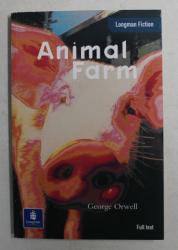 ANIMAL FARM by George ORWELL , 1995