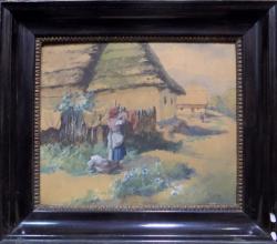 ANTAL NEOGRADY (1861-1942), INTINSUL RUFELOR