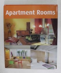 APARTMENT ROOMS , 2006