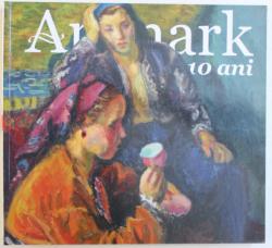 ARTMARK  -  CATALOG NR. 282  / 283  / 03 / 18 , SESIUNEA DE LICITATII 27 /  29  MARTIE ,  2018