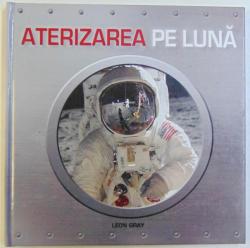 ATERIZAREA PE LUNA, 2008
