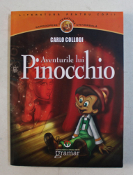 AVENTURILE LUI PINOCCHIO de CARLO COLLODI , 2011