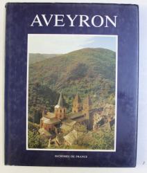 AVEYRON , RICHESSES DE FRANCE , 1987