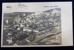 Balcic. Vedere generala - CP Ilustrata