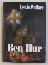 BEN HUR de LEWIS WALLACE , 2010