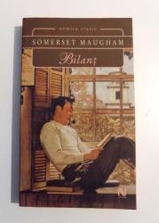 BILANT de SOMERSET MAUGHAM , 2006
