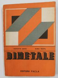 BIMETALE OBTINUTE PRIN PLACAREA AUTOMATA SUB FLUX CU ELECTROD BANDA de POPOVITS DAVID si SUBU TEOFIL , 1982