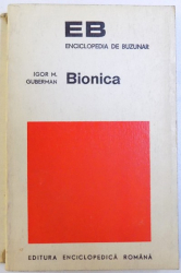 BIONICA de IGOR M. GUBERMAN , 1973