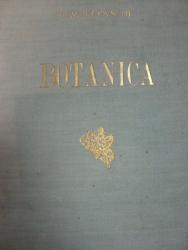 BOTANICA AGRICOLA  -MORFOLOGIA  VOL.I