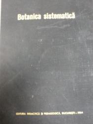 BOTANICA SISTEMATICA-PLANTELE INFERIOARE- DR. EUGEN GHISA, BUC.1964