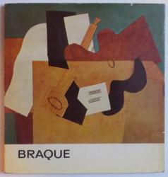 BRAQUE de KAMPIS ANTAL , 1966