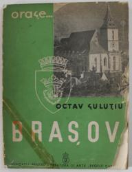 BRASOV CU 41 DE FUGURI IN TEXT-OCTAV SULUTIU  1937