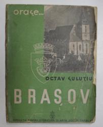 Brasov Octav Sulutiu, BUCURESTI. 1937