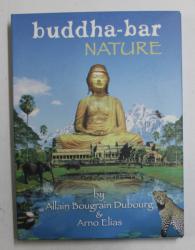 BUDDHA - BAR NATURE by ALLAIN BOUGRAIN DUBOURG  and ARNO ELIAS , CONTINE DVD- URI * , 2005