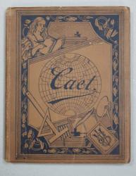 Caiet al librariei Soccec & Co. Bucuresci
