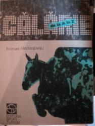 CALARIE  DE LA A LA Z- EMANUEL FANTANEANU- BUC. 1986
