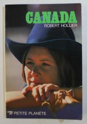 CANADA par ROBERT HOLLIER , 1978