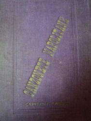 CANZONETE NAPOLITANE - CAPITAN Z. IONESCU