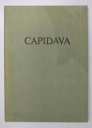 CAPIDAVA.MONOGRAFIE ARHEOLOGICA  1958