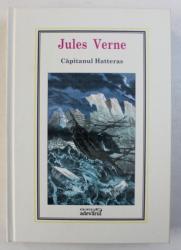 CAPITANUL HATTERAS de JULES VERNE NR.5 , 2010