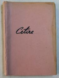 CARTE DE LIMBA ROMANA ( CETIRE , COMPUNERE , SINTAXA ) PENTRU CLASA III A SCOALELOR NORMALE DE INVATATORI SI INVATATOARE de G.I. CHELARU , 1921