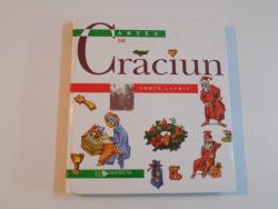 CARTEA DE CRACIUN de SORIN LAVRIC , 1997