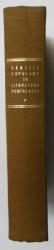 CARTILE POPULARE IN LITERATURA ROMINEASCA , VOLUMUL I , editie ingrijita de ION C. CHITIMIA si DAN SIMONESCU , 1963
