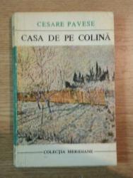 CASA DE PE COLINA de CESARE PAVESSE , 1971