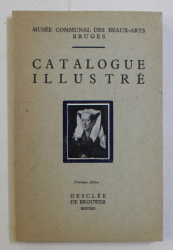 CATALOGUE ILLUSTRE TROISIEME EDITION par E. HOSTEN , EG. I. STRUBBE