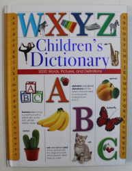 CHILDREN ' S DICTIONARY , editor MARTIN MANSER  , 2010
