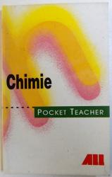 CHIMIE  - POCKET TEACHER de MANFRED KUBALLA  si JENS SCHORN , 1999