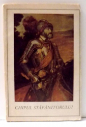 CHIPUL STAPANITORULUI de REINHOLD SCHNEIDER, 1943