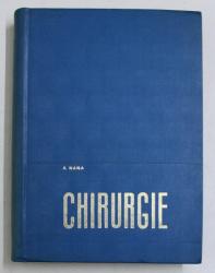 CHIRURGIE de A. NANA , 1965