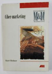 CIBER - MARKETING de KURT ROHNER , 1999