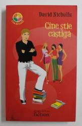 CINE STIE CASTIGA de DAVID NICHOLLS , 2007