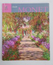 CLAUDE MONET par BIRGIT ZEIDLER , 2006
