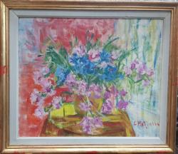 Coca Metianu ( 1910 - 2014 ) - Flori de camp
