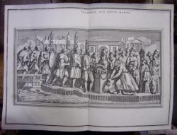 COLUMNA LUI TRAIAN, PIETRO SANTI BARTOLI, 1673