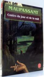 CONTES DU JOUR ET DE LA NUIT par GUY DE MAUPASSANT , 1988