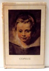 COPILUL de HEINRICH LUTZELER , 1942