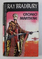 CRONICI MARTIENE de RAY BRADBURY , 1994