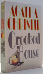 CROOKED HOUSE by AGATHA CHRISTIE , 1991