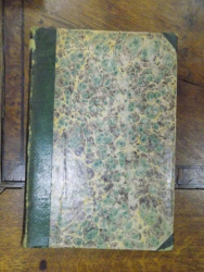 Curier de ambe sexe, tom V, prima editie, Bucuresti 1844